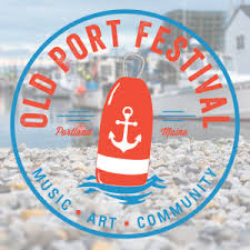 Old Port Fest Logo2016